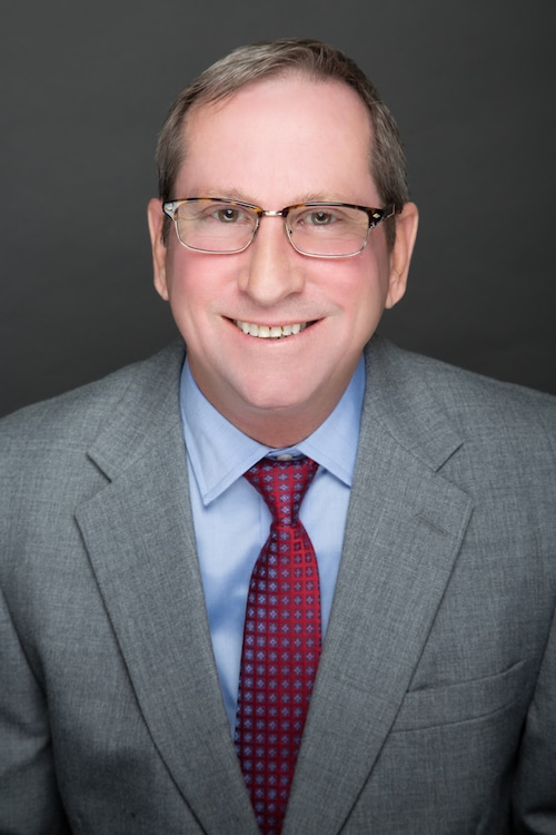 Bill Wetzstein