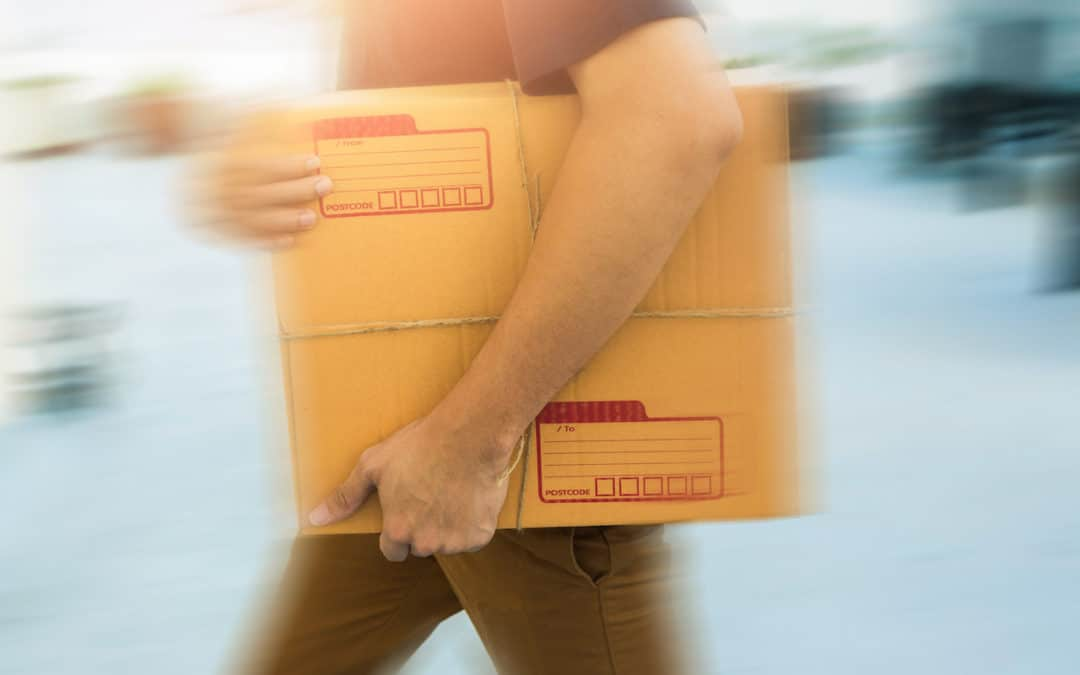 5 Questions to Ask Your Orlando Courier Service