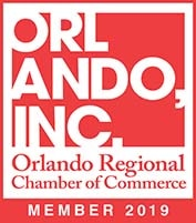 Orlando Chamber of Commerce Logo