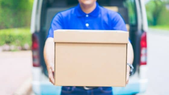How Courier Companies Price Your Delivery